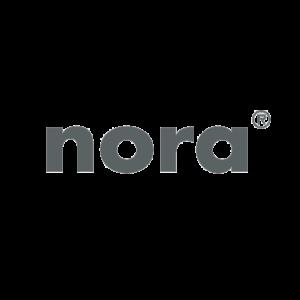 Nora tranparent